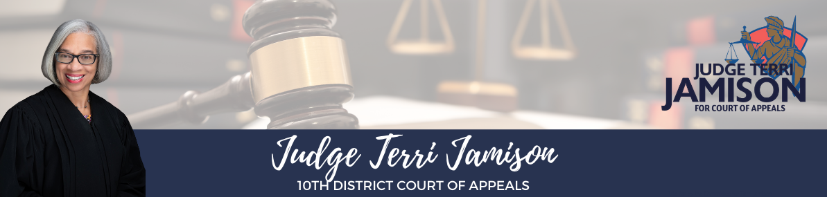 Judge Jerri Jamison - 10th District Court of Appeals